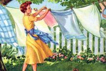 home :: laundry love
