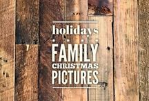 holidays :: family Christmas pictures