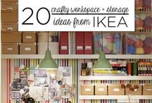 Ikea {love} / by Melissa Miller