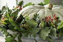 Autumn / Craft & Decorating for Autumn