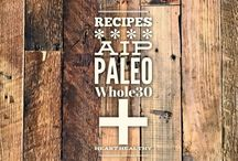 recipes :: AIP, paleo, whole30, + heart healthy