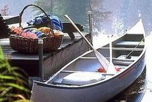 H2O Travel / Different ways to travel and relax on the water