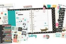 Planners / Home and Office Organization