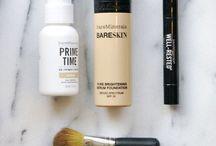 Make up~ / My fav make up / by Daphne Evert