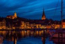 Sehenswertes in Flensburg / Sehenswerte Fotos einer Stadt im Norden.