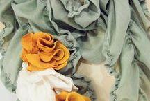 Textile DIY / by Jessy Mullins