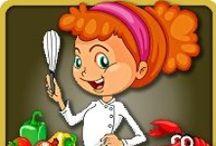 Le Ricette di Marina / ricette dal mio food blog http://blog.giallozafferano.it/ricettedimarina/