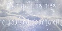 ☃  Christmas  ❄ Χριστούγεννα ☃
