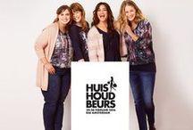 Huishoudbeurs 2016 / De Huishoudbeurs is het grootste vriendinnenfeest van Nederland! Je vindt er de laatste trends en ontwikkelingen op het gebied van mode, verzorging, wonen, vrijetijd, culinair, gezondheid, workshops en nog zoveel meer! In 2016 vindt deze plaats van 20 t/m 28 februari.