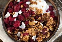 Food - RECEPTEN / Allerlei heerlijke recepten samengesteld. Lekkere tussendoortjes, lunch gerechten en avond recepten. Gezond of ongezond, voor ieder wat wils!