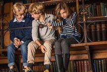 What to wear - Boys / Colores y estilos que me gustan para fotografiar niños hasta 10 años...
