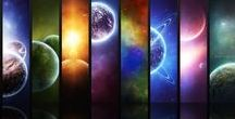 Διάστημα  . * . * . * .  Space
