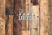 home :: exterior