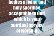 simple workouts / Looking for practical and simple workouts for you and your family? Look no further! | fixyoureyesonhim.com | #workouts #fitness #exercise #faith-based #faith #based #Christian #self-care #self #care #selfcare #body #fixyoureyesonhim