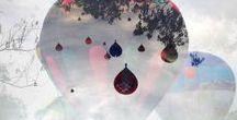 Balloon ~ ΑερόΣτατο ~ ΑερόΣφαιρες