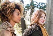 Fashion for (F)all / De mooiste mode voor deze herfst vind je bij Miss Etam! Warme breisels, cosy vesten, stevige jassen en trendy outfits voor modebewuste vrouwen.