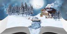 Book   *Christmas ❆