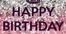 Happy BirthDay ~ Γενέθλια