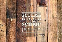 kids :: senior pictures