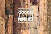 mid-century :: googie • populuxe