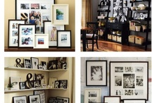 Gallery Walls Galore / by Rachael Johnson