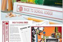 School & Teacher Ideas