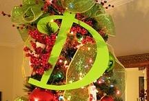 Christmas Cheer⛄ / by Ashley Duckett Henley