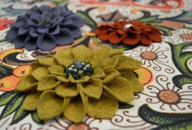 Crafts / by Sally Desautels
