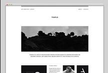 Design layout—interface