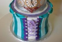 Let me eat CAKE!  / by Melissa Kinder