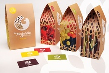 Packaging, POP, In-store Experience Design