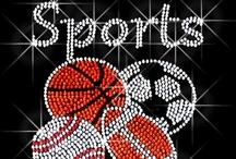 Sports Mom ⚽⚾ / by Ashley Duckett Henley