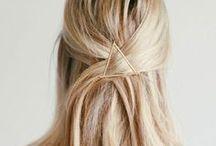 Hair hair hair