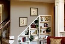 house remodel ideas / by Jill Lemmer Williams
