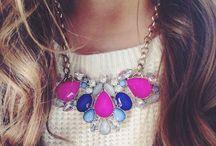 My Style / by Jasmine Cline-Bailey