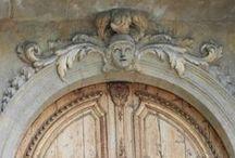 Decor: Doors / by Grim