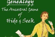 Genealogy & some history / by Beverly Gilson