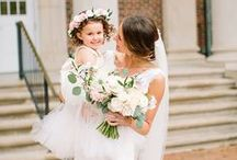 Happily Ever After / Everything from wedding photography to décor and other inspiration!
