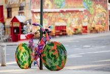 StreetArt / by DeWayne Blundell