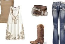My Style / by Jennifer Bonilla-Belk
