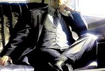 The Notorious Gentleman
