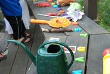 Tools for teaching / by Alejandra Bernardez Duran