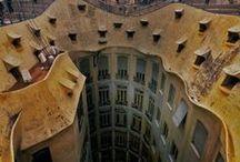 Barcelona { love my city }