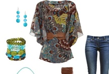 Clothes---Winter Wonderland Wardrobe / by Melissa Kinder