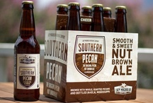 Craft Beer Trail / The only thing that tastes just as good as Bourbon alongside a plate of barbecue is craft beer, and the South's got plenty of breweries to go around. / by Atlanta Food & Wine Festival