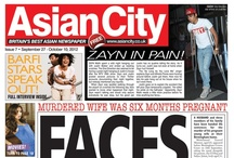 Asian City Newspaper / www.asiancity.co.uk