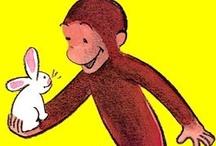 Alt Service Animals - Monkeys