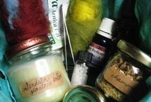 Remedies Cabinet / by Alejandra Bernardez Duran