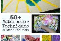 Add some color! / by Alejandra Bernardez Duran
