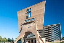 Noteworthy Churches - United States